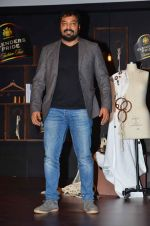Anurag Kashyap at Blenders Pride tour preview in Mumbai on 21st Sept 2015 (154)_560106e1c264a.JPG