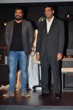 Anurag Kashyap at Blenders Pride tour preview in Mumbai on 21st Sept 2015