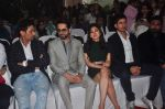 Ayushmann Khurrana, Tulsi Kumar at Suron Ke Rang Colors Ke Sang in Mumbai on 21st Sept 2015 (31)_5601213dc7454.JPG