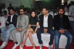 Ayushmann Khurrana, Tulsi Kumar at Suron Ke Rang Colors Ke Sang in Mumbai on 21st Sept 2015 (33)_56012157c5e7b.JPG