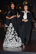 Candice Pinto at Blenders Pride tour preview in Mumbai on 21st Sept 2015 (83)_560106da5dd29.JPG