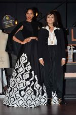 Candice Pinto at Blenders Pride tour preview in Mumbai on 21st Sept 2015