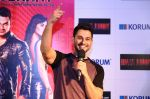 Kunal Khemu promoting Bhaag Johnny in KORUM Mall, Thane on 21st Sept 2015 (5)_5601015d144db.jpg