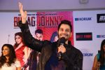 Kunal Khemu promoting Bhaag Johnny in KORUM Mall, Thane on 21st Sept 2015 (6)_5601016075961.jpg