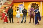Kunal Khemu, Zoa Morani with Bhaag Johnny Cast visited the set of Life OK_s Comedy Classes on 21st Sept 2015 (4)_56012674bc3cc.jpg