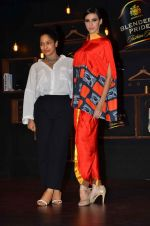 Masaba, Alecia Raut at Blenders Pride tour preview in Mumbai on 21st Sept 2015 (61)_560106a06600c.JPG