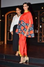 Masaba, Alecia Raut at Blenders Pride tour preview in Mumbai on 21st Sept 2015 (63)_560106a13a9cd.JPG
