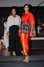 Masaba, Alecia Raut at Blenders Pride tour preview in Mumbai on 21st Sept 2015 (64)_5601068591c6a.JPG
