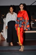 Masaba, Alecia Raut at Blenders Pride tour preview in Mumbai on 21st Sept 2015 (65)_560106a21abdc.JPG