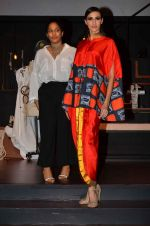 Masaba, Alecia Raut at Blenders Pride tour preview in Mumbai on 21st Sept 2015 (57)_56010683345c9.JPG