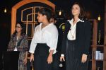 Neeta Lulla, Masaba at Blenders Pride tour preview in Mumbai on 21st Sept 2015