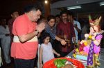 Neetu Singh at Rishi Kapoor_s Ganpati Visarjan on 21st Sept 2015 (21)_56010955be45f.JPG
