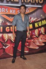 Shaan at Suron Ke Rang Colors Ke Sang in Mumbai on 21st Sept 2015