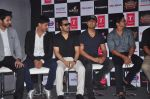 Sonu Nigam, Mika Singh, Shaan at Suron Ke Rang Colors Ke Sang in Mumbai on 21st Sept 2015 (44)_560121fc74270.JPG