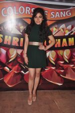 Tulsi Kumar at Suron Ke Rang Colors Ke Sang in Mumbai on 21st Sept 2015 (21)_5601215887986.JPG