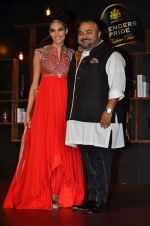 at Blenders Pride tour preview in Mumbai on 21st Sept 2015