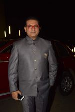 Abhijeet Bhattacharya at Gulshan Kumar Tribute in Filmcity on 22nd Sept 2015