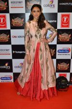 Aditi Rao Hydari at Gulshan Kumar Tribute in Filmcity on 22nd Sept 2015 (443)_5602a81026443.JPG