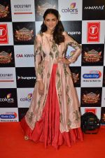 Aditi Rao Hydari at Gulshan Kumar Tribute in Filmcity on 22nd Sept 2015 (445)_5602a8126fe47.JPG