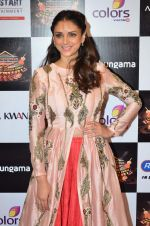 Aditi Rao Hydari at Gulshan Kumar Tribute in Filmcity on 22nd Sept 2015 (446)_5602a8139d7b4.JPG