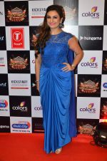 Akriti kakkar at Gulshan Kumar Tribute in Filmcity on 22nd Sept 2015 (315)_5602a81a91061.JPG