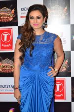 Akriti kakkar at Gulshan Kumar Tribute in Filmcity on 22nd Sept 2015