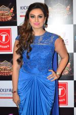 Akriti kakkar at Gulshan Kumar Tribute in Filmcity on 22nd Sept 2015 (318)_5602a81f63340.JPG