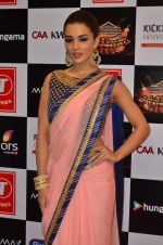 Amy Jackson at Gulshan Kumar Tribute in Filmcity on 22nd Sept 2015 (406)_5602a826e94ca.JPG