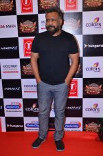 Anubhav Sinha at Gulshan Kumar Tribute in Filmcity on 22nd Sept 2015