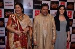Anuradha Paudwal, Anup Jalota at Gulshan Kumar Tribute in Filmcity on 22nd Sept 2015