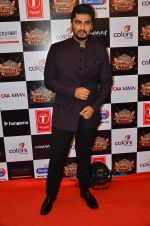 Arjun Kapoor at Gulshan Kumar Tribute in Filmcity on 22nd Sept 2015 (464)_5602a8724281a.JPG
