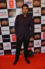 Arjun Kapoor at Gulshan Kumar Tribute in Filmcity on 22nd Sept 2015 (465)_5602a8730aa93.JPG