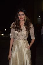 Athiya Shetty at Gulshan Kumar Tribute in Filmcity on 22nd Sept 2015 (236)_5602a8e6922f2.JPG