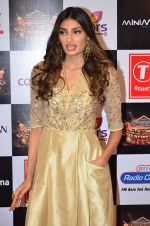 Athiya Shetty at Gulshan Kumar Tribute in Filmcity on 22nd Sept 2015 (364)_5602a8ecc52a2.JPG