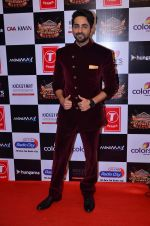 Ayushman Khurana at Gulshan Kumar Tribute in Filmcity on 22nd Sept 2015 (145)_5602a8f247240.JPG