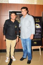 Bhushan Kumar, Siddharth roy kapur  at Tamasha trailor launch in Mumbai on 22nd Sept 2015 (21)_56025f79b5229.JPG