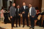 Bikram Saluja at Chivas 18 Ashish Soni event at St Regis on 22nd Sept 2015