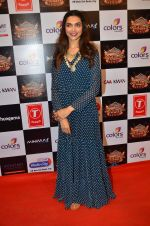 Deepika Padukone at Gulshan Kumar Tribute in Filmcity on 22nd Sept 2015