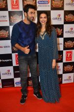 Deepika Padukone, Ranbir Kapoor at Gulshan Kumar Tribute in Filmcity on 22nd Sept 2015 (425)_5602a934539b4.JPG
