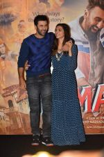 Deepika Padukone, Ranbir Kapoor at Tamasha trailor launch in Mumbai on 22nd Sept 2015 (110)_5602a6ef9c75f.JPG