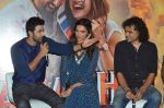 Deepika Padukone, Ranbir Kapoor at Tamasha trailor launch in Mumbai on 22nd Sept 2015 (84)_5602a6e77519a.JPG