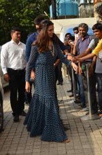 Deepika Padukone, Ranbir Kapoor, Imtiaz Ali at Tamasha trailor launch in Mumbai on 22nd Sept 2015 (31)_5602a76f0ec93.JPG