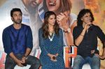 Deepika Padukone, Ranbir Kapoor, Imtiaz Ali at Tamasha trailor launch in Mumbai on 22nd Sept 2015 (74)_5602a6fd14936.JPG