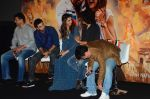Deepika Padukone, Ranbir Kapoor, Siddharth roy kapur, Imtiaz Ali, Sajid Nadiadwala at Tamasha trailor launch in Mumbai on 22nd Sept 2015 (26)_56025fb60dbd3.JPG
