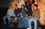 Deepika Padukone, Ranbir Kapoor, Siddharth roy kapur, Imtiaz Ali, Sajid Nadiadwala at Tamasha trailor launch in Mumbai on 22nd Sept 2015 (27)_56025fb6e57fd.JPG