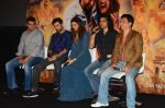 Deepika Padukone, Ranbir Kapoor, Siddharth roy kapur, Imtiaz Ali, Sajid Nadiadwala at Tamasha trailor launch in Mumbai on 22nd Sept 2015 (30)_56025fba1dd44.JPG