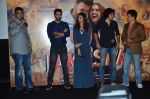 Deepika Padukone, Ranbir Kapoor, Siddharth roy kapur, Imtiaz Ali, Sajid Nadiadwala at Tamasha trailor launch in Mumbai on 22nd Sept 2015 (64)_5602a7794b8ef.JPG