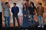 Deepika Padukone, Ranbir Kapoor, Siddharth roy kapur, Imtiaz Ali, Sajid Nadiadwala at Tamasha trailor launch in Mumbai on 22nd Sept 2015 (65)_5602a6febe7b5.JPG