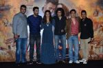 Deepika Padukone, Ranbir Kapoor, Siddharth roy kapur, Imtiaz Ali, Sajid Nadiadwala, Bhushan Kumar at Tamasha trailor launch in Mumbai on 22nd Sept 2015 (69)_5602a6ff8c26a.JPG