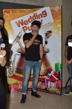 Diganth at wedding Pullav promotions at Law college in Vile parle on 22nd Sept 2015 (36)_5602628514106.JPG